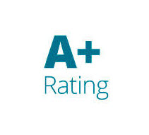 BBB A+ Rating for Mullen Insurance Agency
