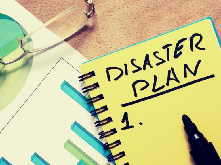 Disaster Plan Natural Disaster