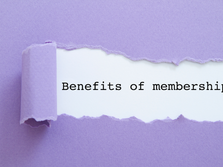 Benefits of Association Membership