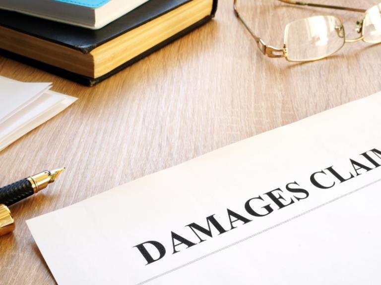 Damages Claim