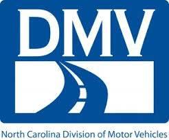 DMV – Kinston, North Carolina