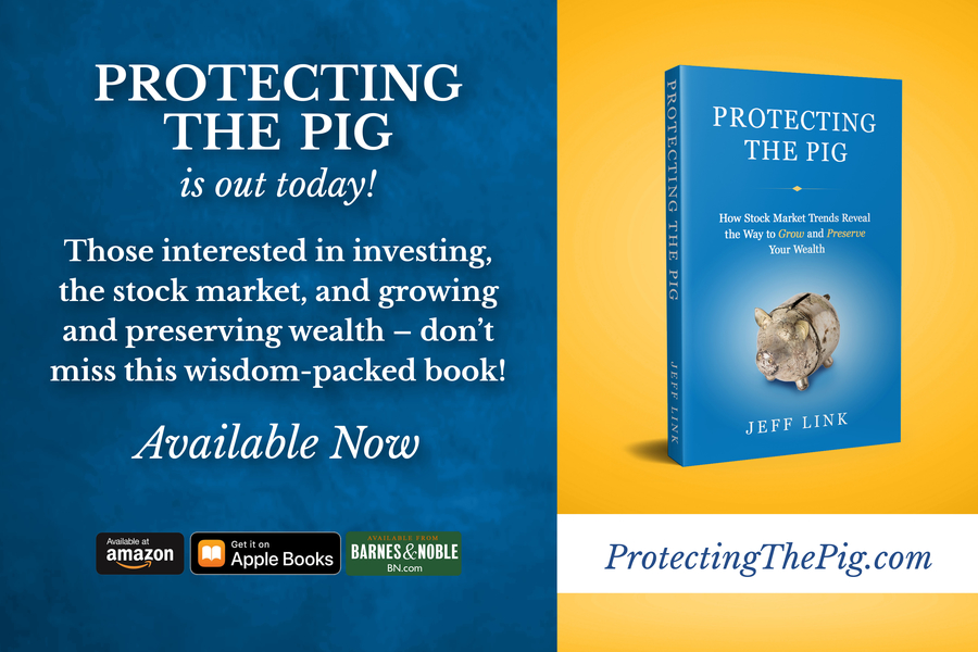 Protecting The Pig is now available!