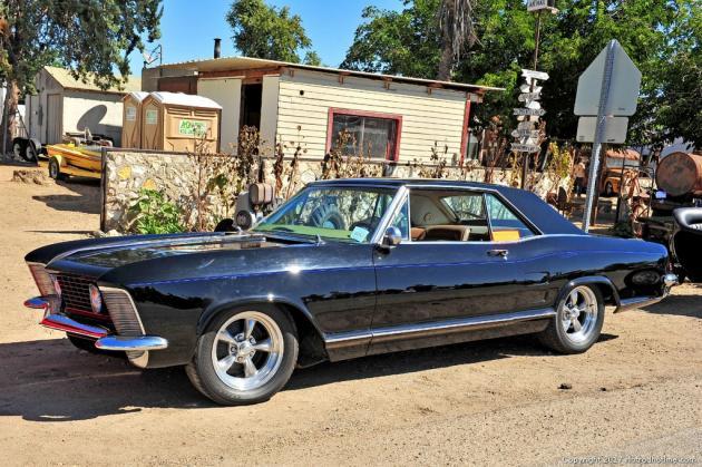 1964 Buick Riveira
