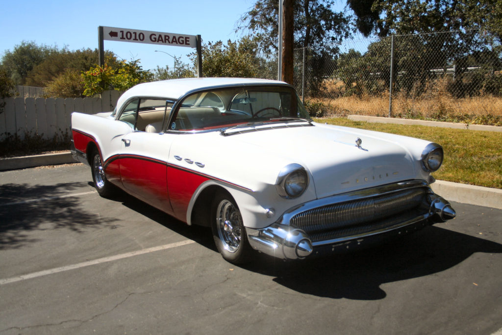 1957 Buick Hardtop