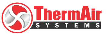 ThermAir Systems Logo