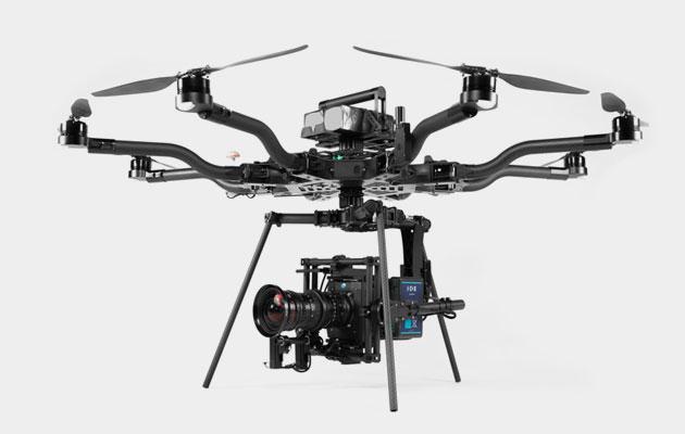 Alta 8 Alexa Mini Drone