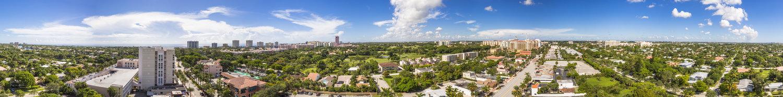 Palmetto Promenade, Boca Raton Fl.