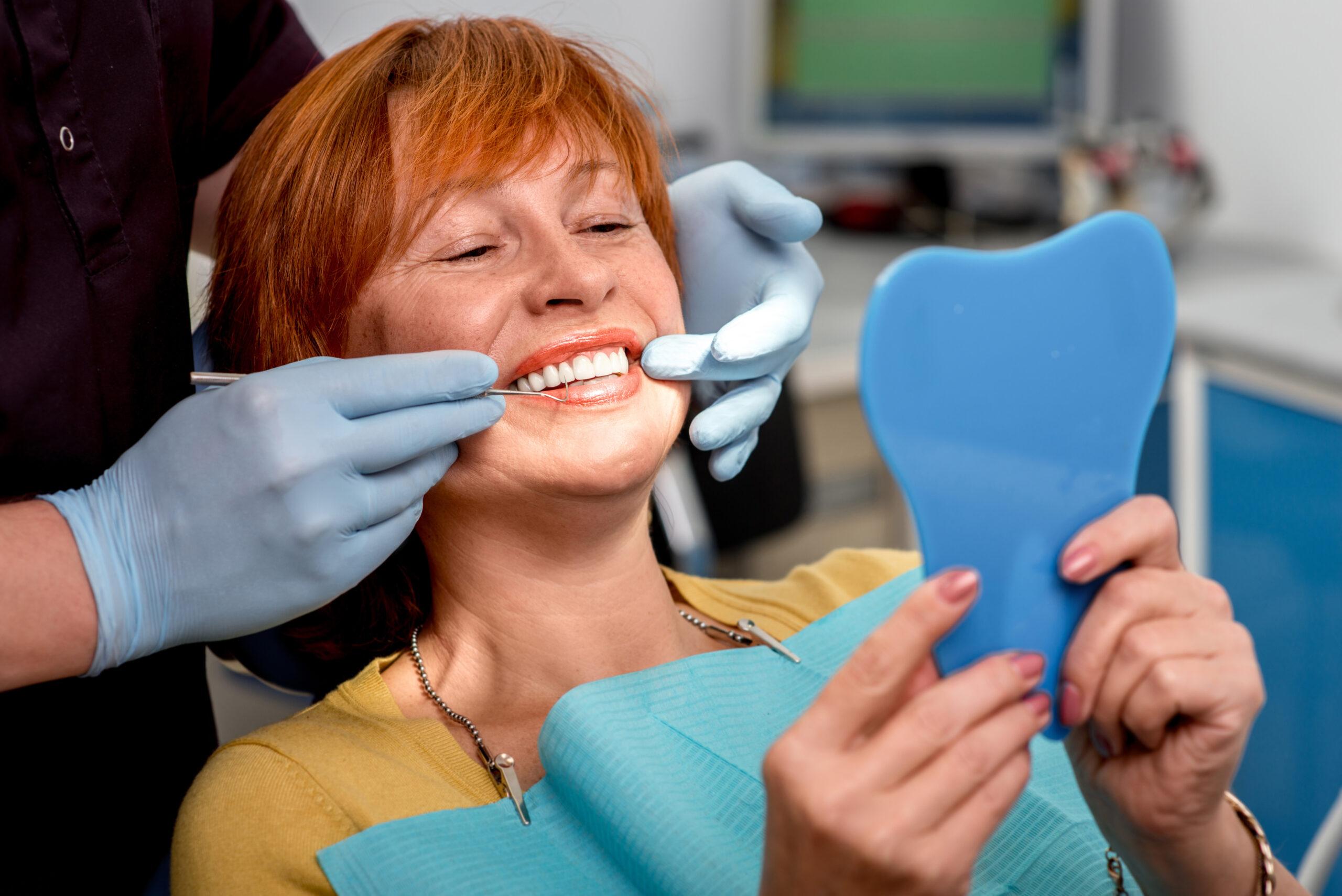 Medicare Dental Insurance
