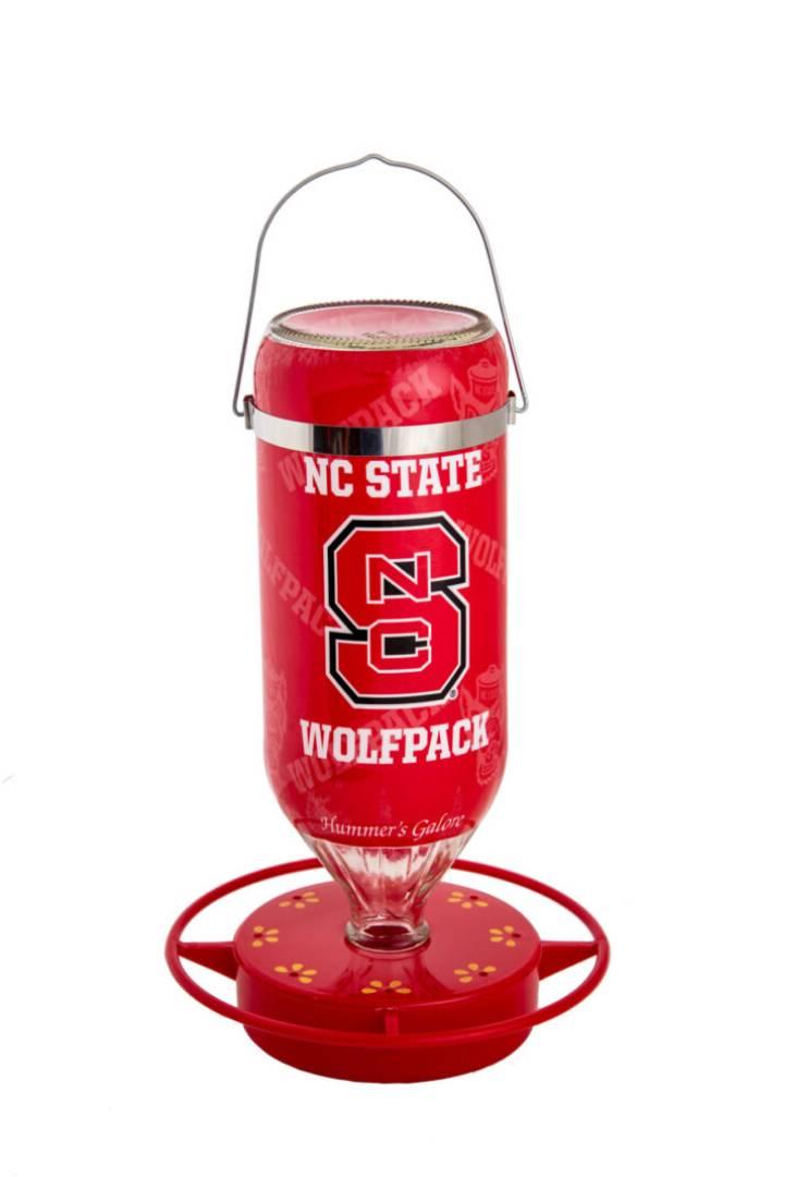 "<p class=""click"">Click to Enlarge</p> <p>North Carolina State University </p><p> Side 2</p>"