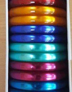 10 mm bangles