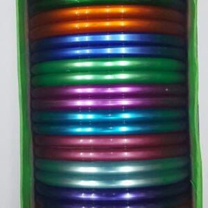 Plastic Bangles 5mm 2'4