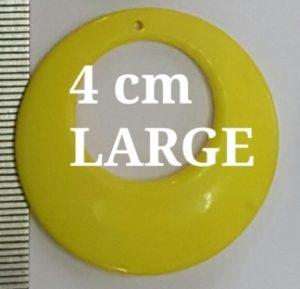 Chandbali 4 cm