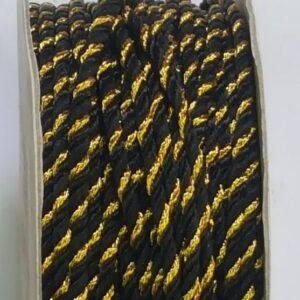 zari rope black