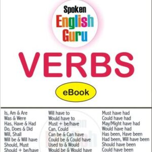 Verbs English Grammar