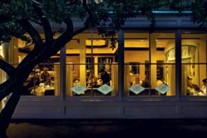 Cafe Marquesa Key West restaurant