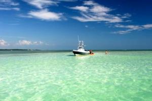 key west boat rental