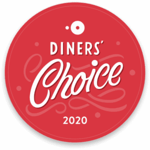 diners choice cafe marquesa 2020