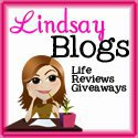 Lindsay Blogs Logo