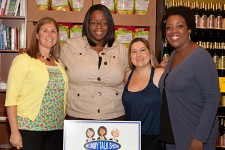 Joyce Brewer, Return to Eden, The Coupon Diva, Aimee Brittain, Davey Cakes, Mommy Talk Show