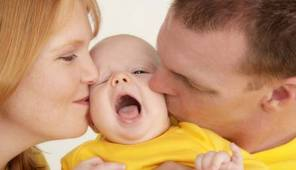 baby makes three, baby makes 3, just the three of us, mommy talk show, parenting talk show