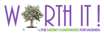Worth It Money Conference for Women, Andrea Amir, Atlanta conference