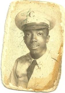 John H. Brewer, Korean War Vet