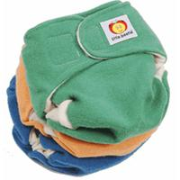 Cloth diapers, disposable diapers