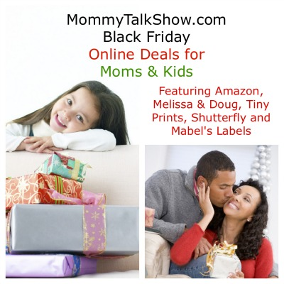 Black Friday Moms, Black Friday Amazon, Black Friday Melissa & Doug, Black Friday Mabel's Labels, Black Friday toys