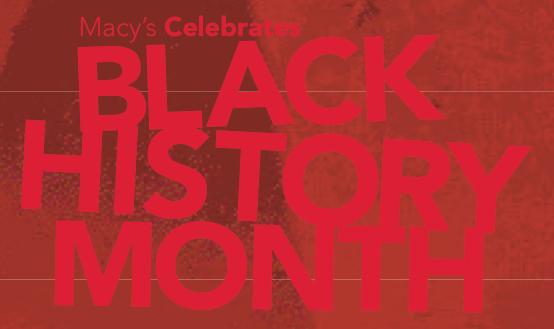 Black History Month Atlanta, Atlanta Black History Events, Macy's Black History Month