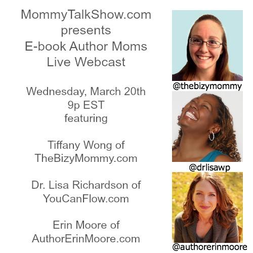 e-book author, ebook authors, ebook webcast