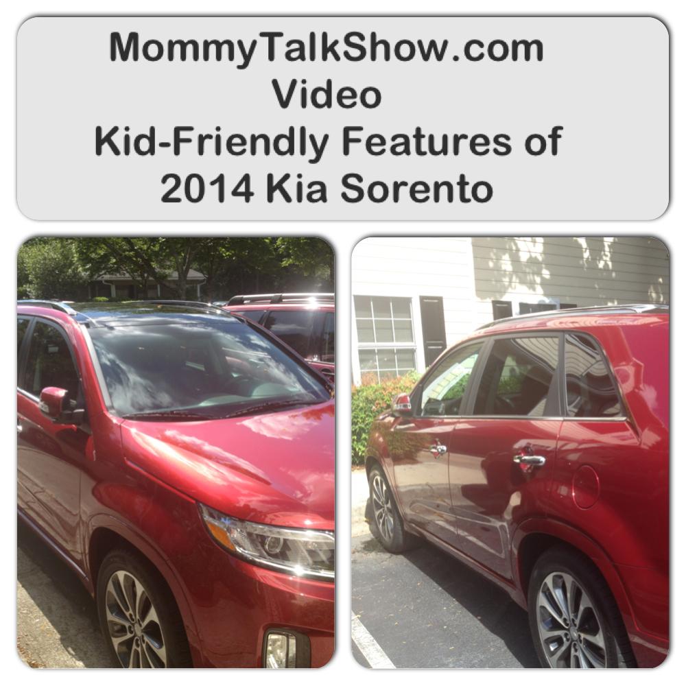 VIDEO - 2014 Kia Sorento Review