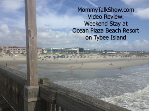 Ocean Plaza Beach Resort