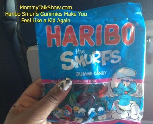 Haribou Gummies