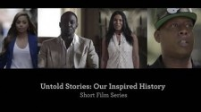 VIDEO: Teaching Our Son About Segregation His Grandfather Endured