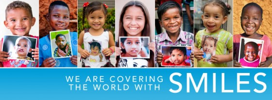 Campus Book Rentals Supports Operation Smile