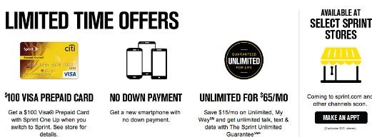 Should I switch to Sprint? #SprintATL #OneUp ~ MommyTalkShow.com