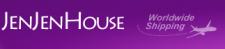 Jen Jen House Shipping