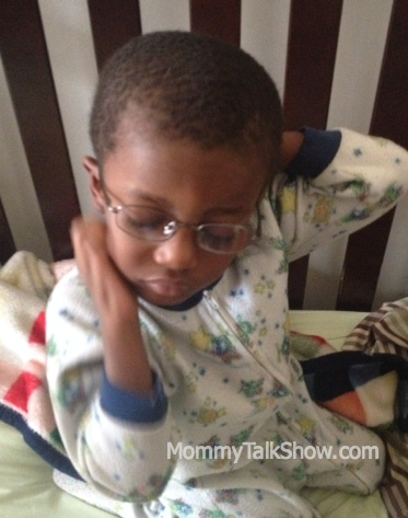 4 year old naps: Gotta have them or make them stop? ~ MommyTalkShow.com