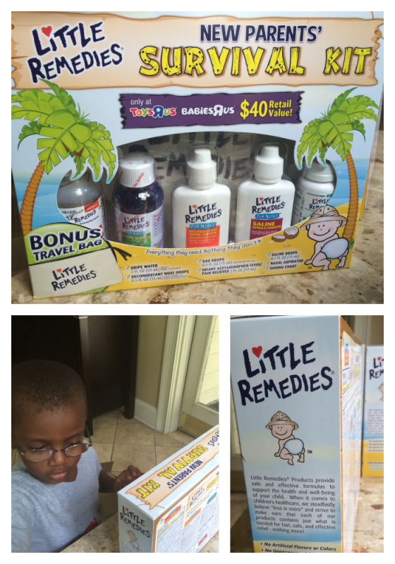 Donating Little Remedies in My Friend's Memory #ColorOfInfluence ~ MommyTalkShow.com