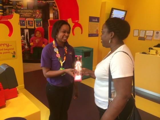 July 2014 Legoland Discovery Center Atlanta Events ~ MommyTalkShow.com