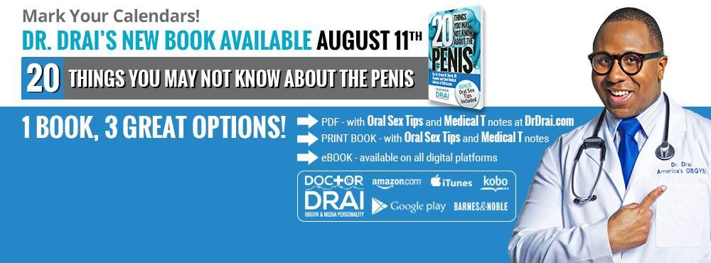 Dr Drai Book