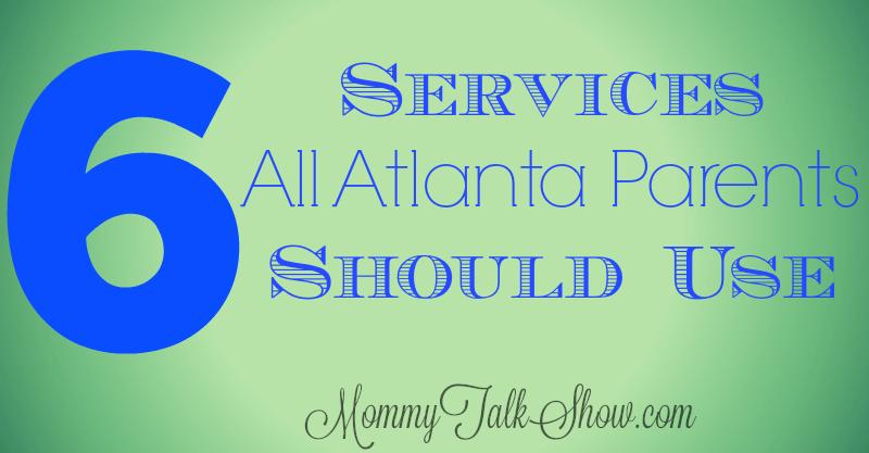Services for Atlanta Parents