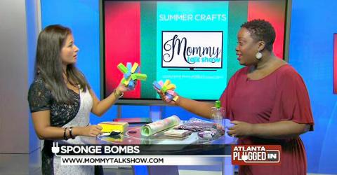 Featured Summer Crafts