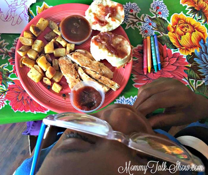 Kids Eat Free Atlanta Restaurants