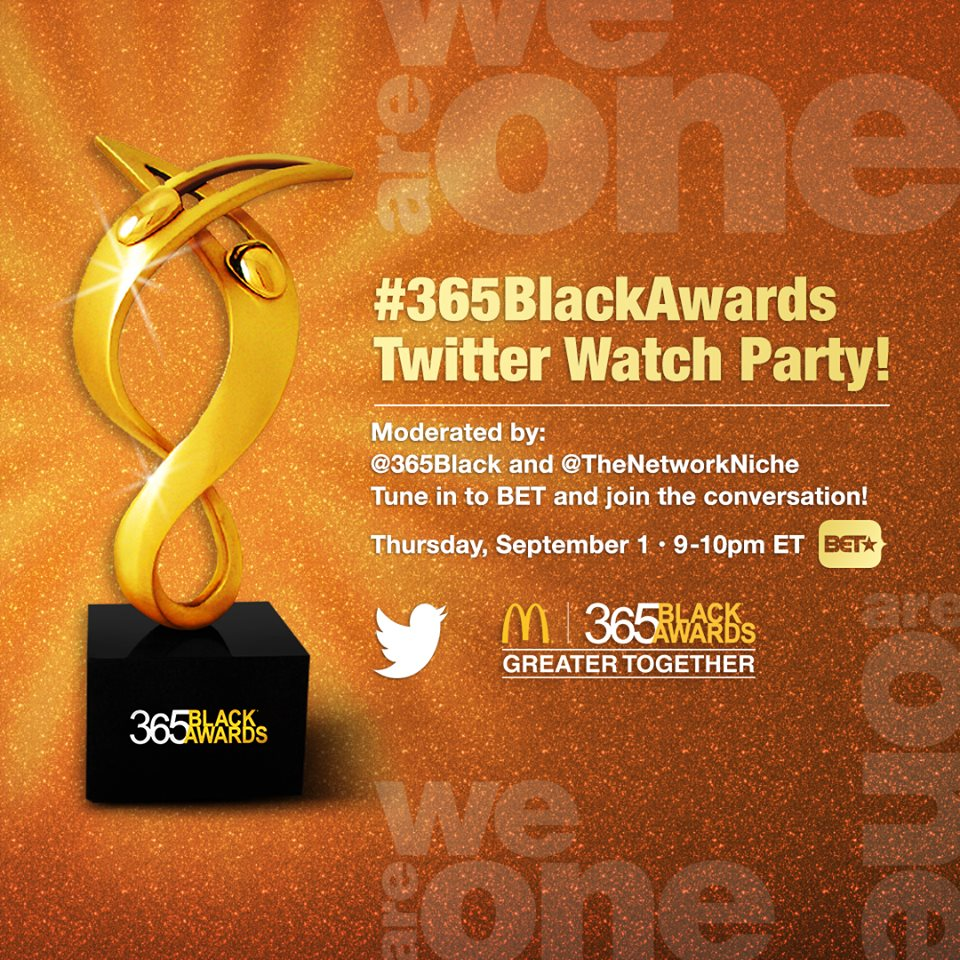 365 Black Awards
