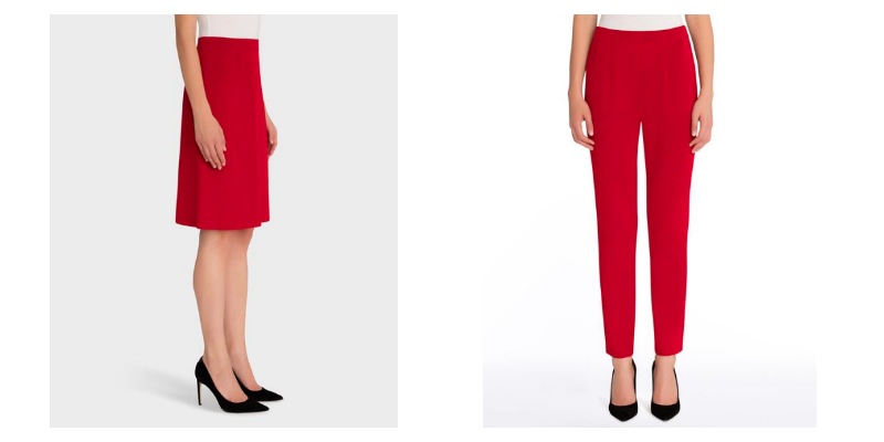 3 Classic Career Looks for Working Moms