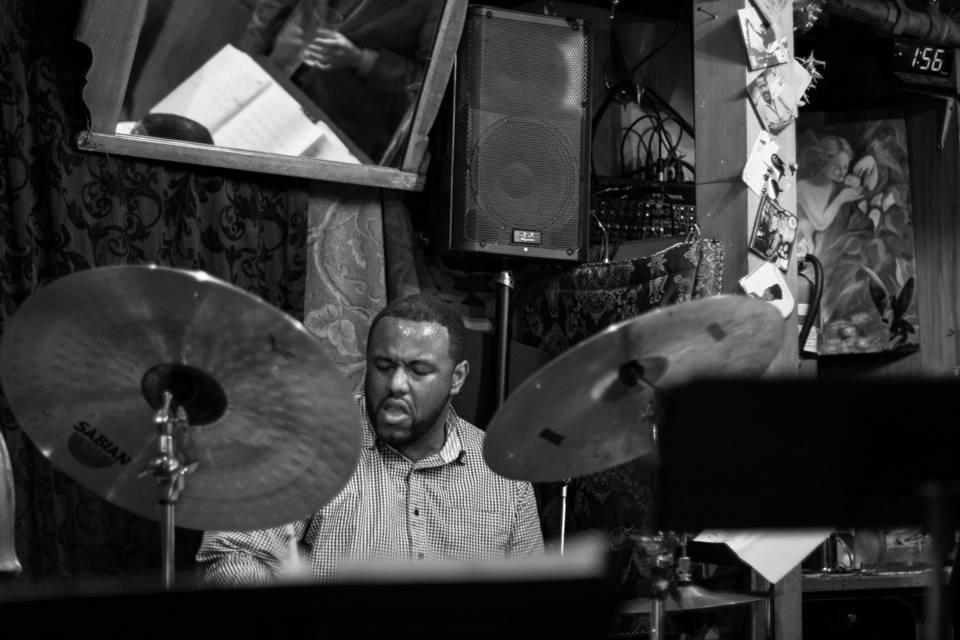 Smalls Jazz Club, NYC