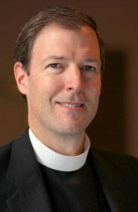 The Rev. Tom Pumphrey