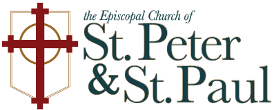 Saint Peter Saint Paul Logo