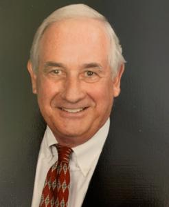 Roger Sherrard